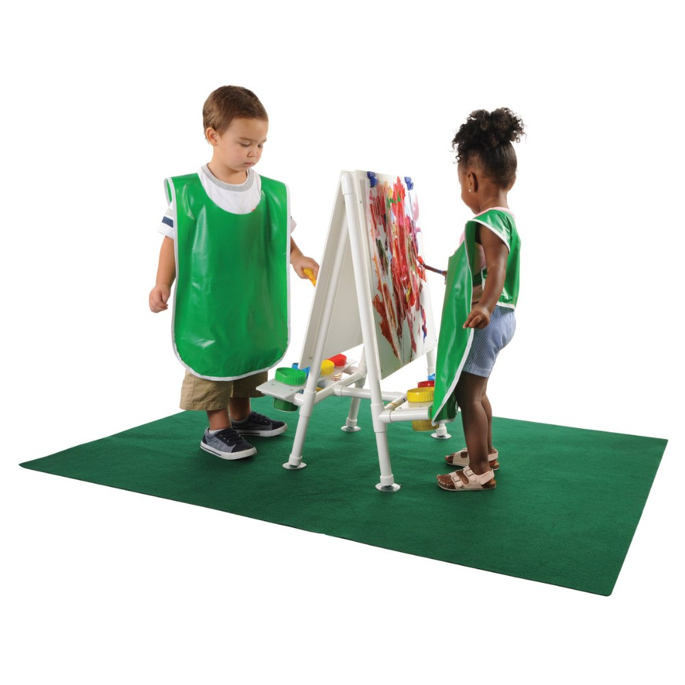 Alternate Image #1 of Toddler Paint Easel