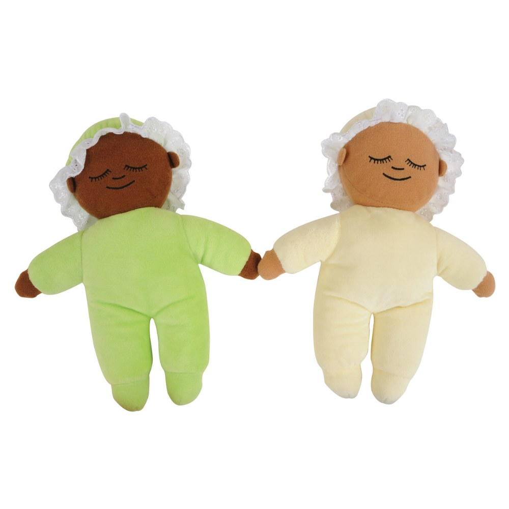 Alternate Image #2 of Sweet Kaplan Kuddle Dolls