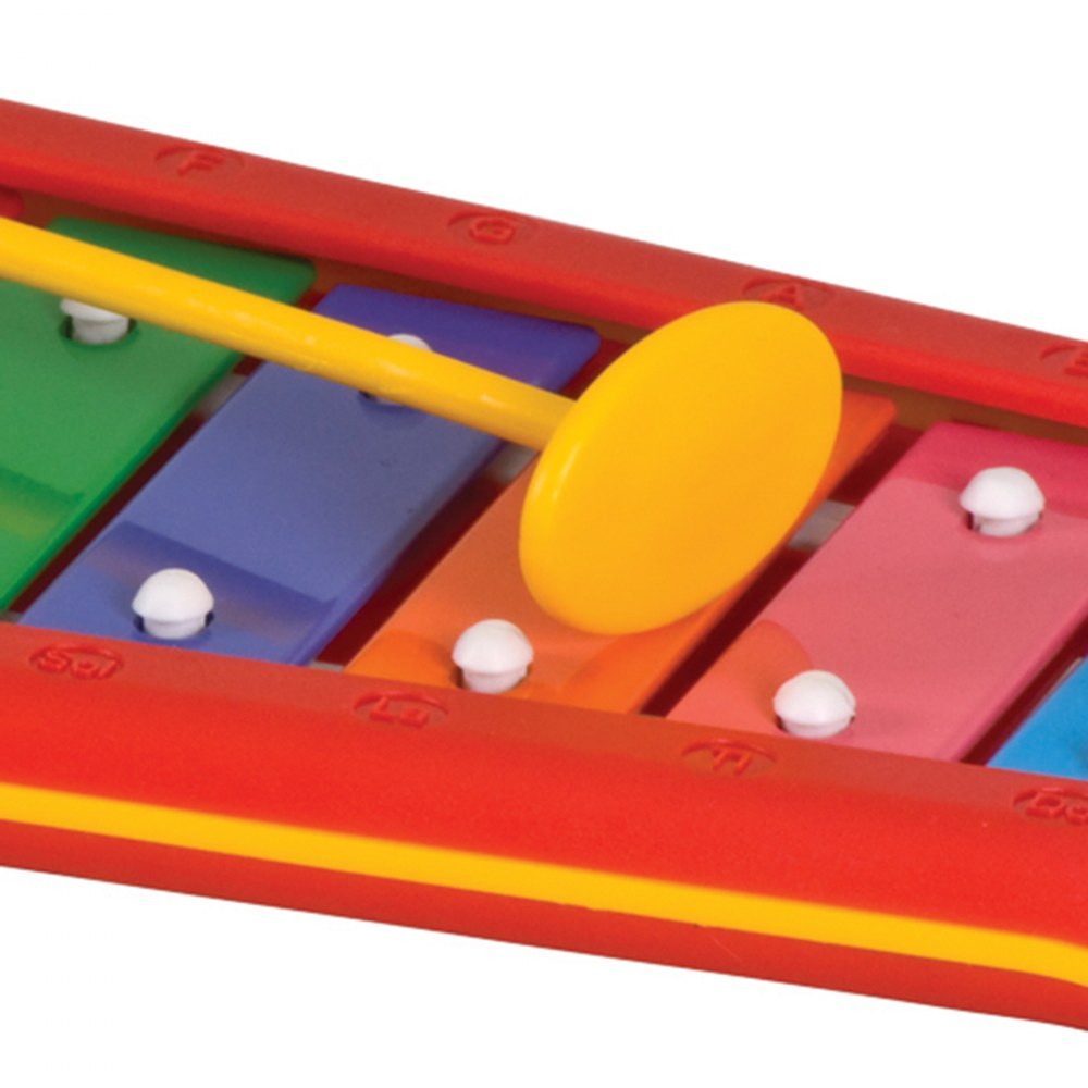 Alternate Image #1 of Baby Xylophone