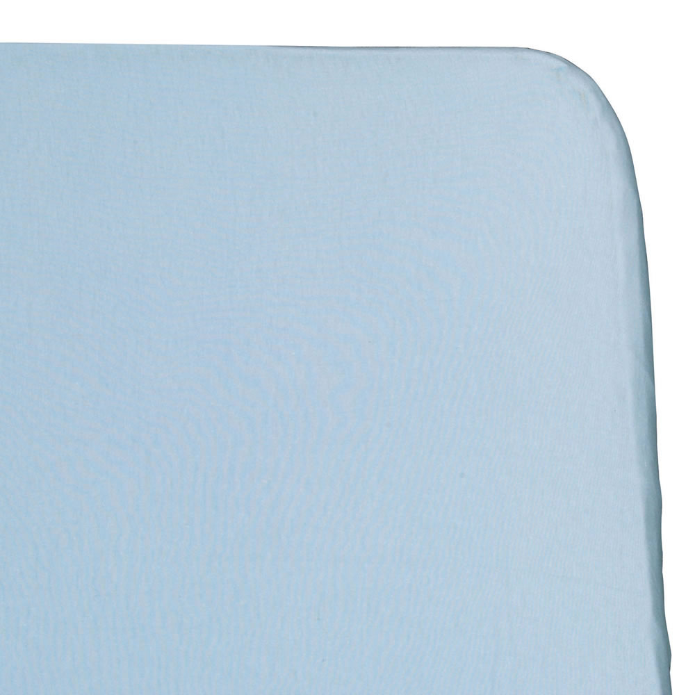 Jersey Compact Size Crib Sheets