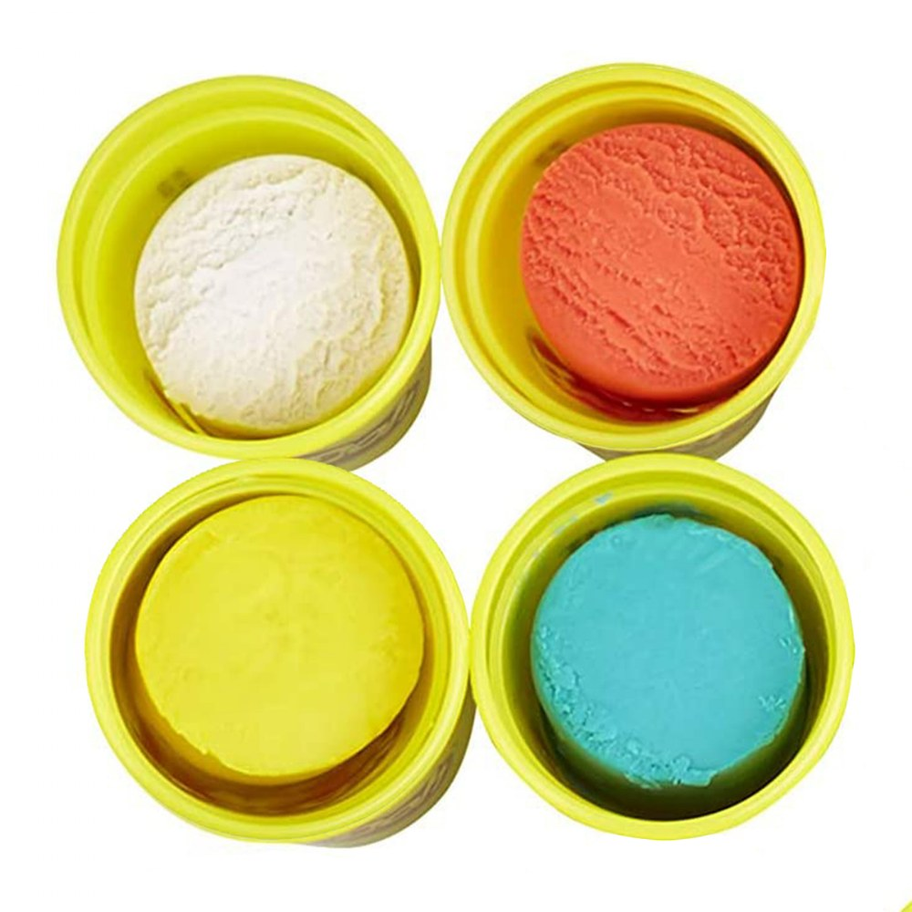 Alternate Image #2 of Play-Doh® Modeling Compound - Assorted 4 Pack