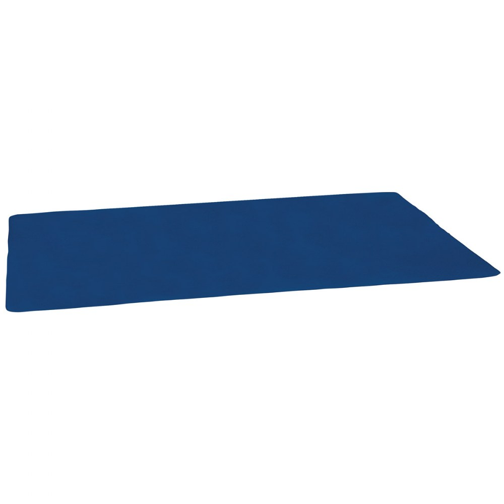 "Alternate Image #1 of Sensory Mat 54"" x 72"" - Blue"