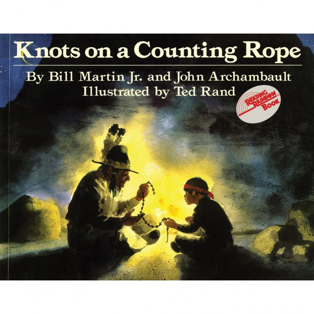 Knots on a Counting Rope