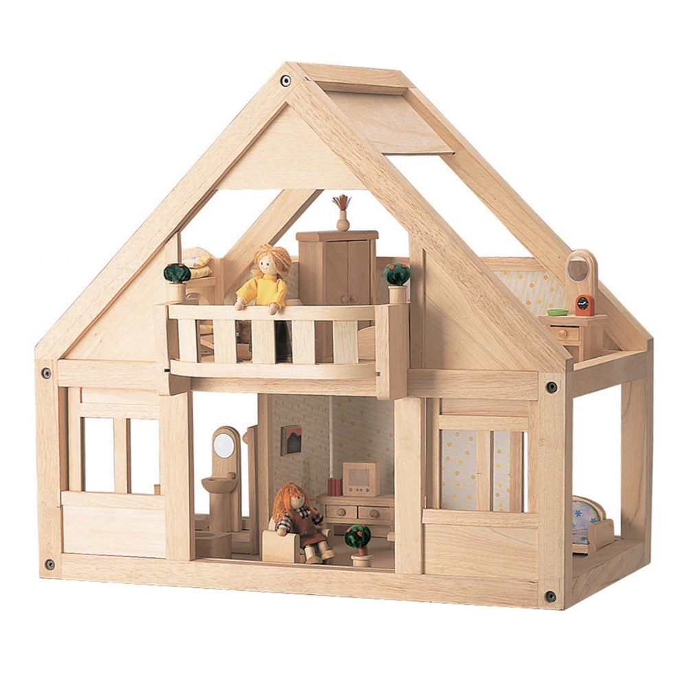 Alternate Image #1 of My First Dollhouse