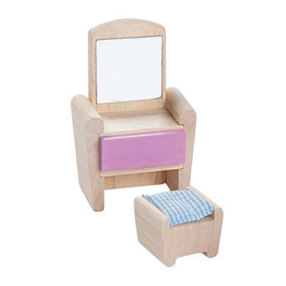 Alternate Image #2 of Dollhouse Neo Bedroom Furniture Group - 7 Piece Set