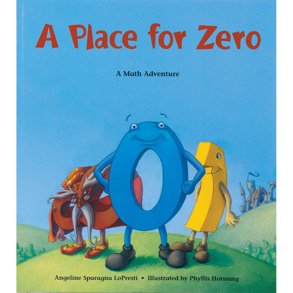 A Place for Zero - Paperback