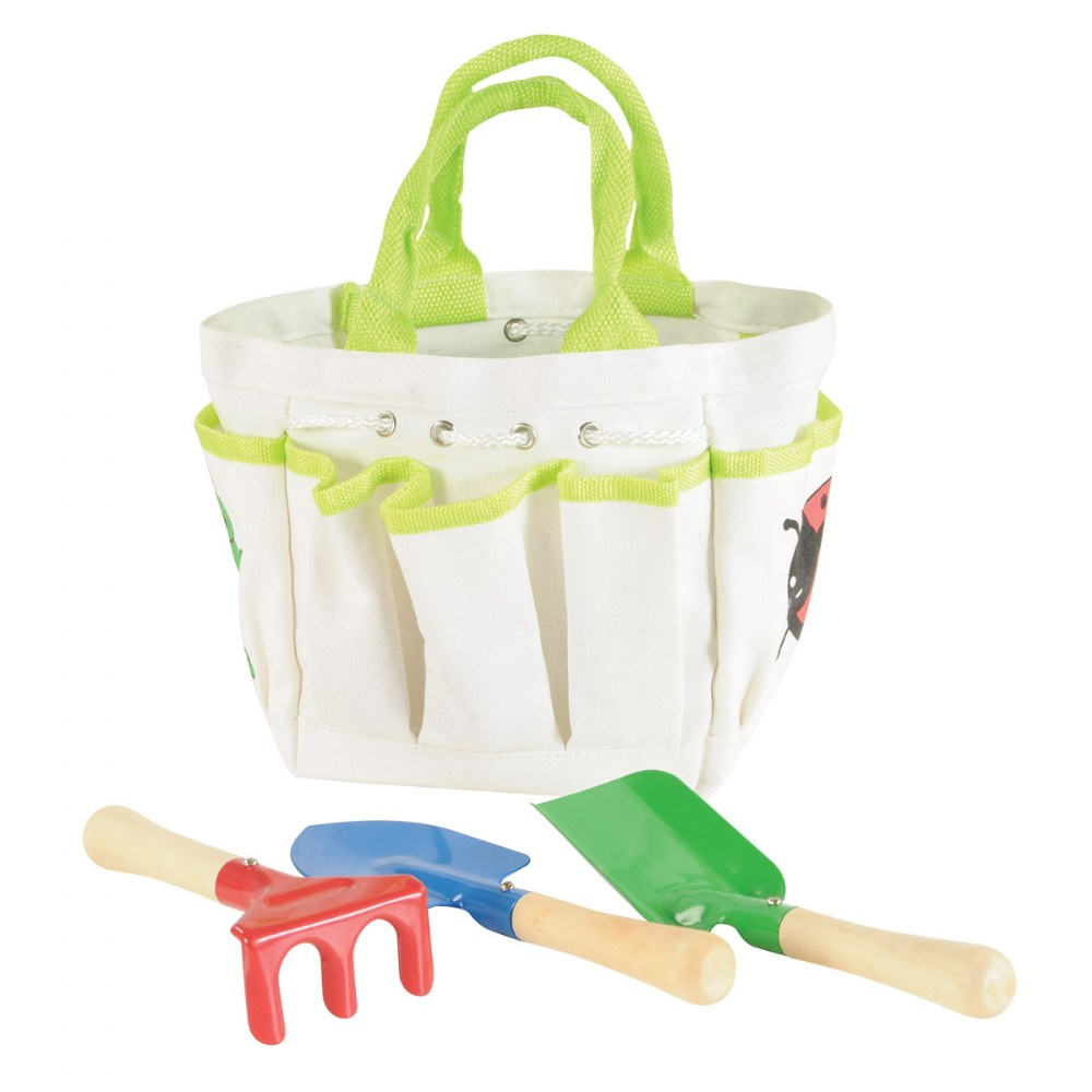 Alternate Image #1 of Gardening Kit