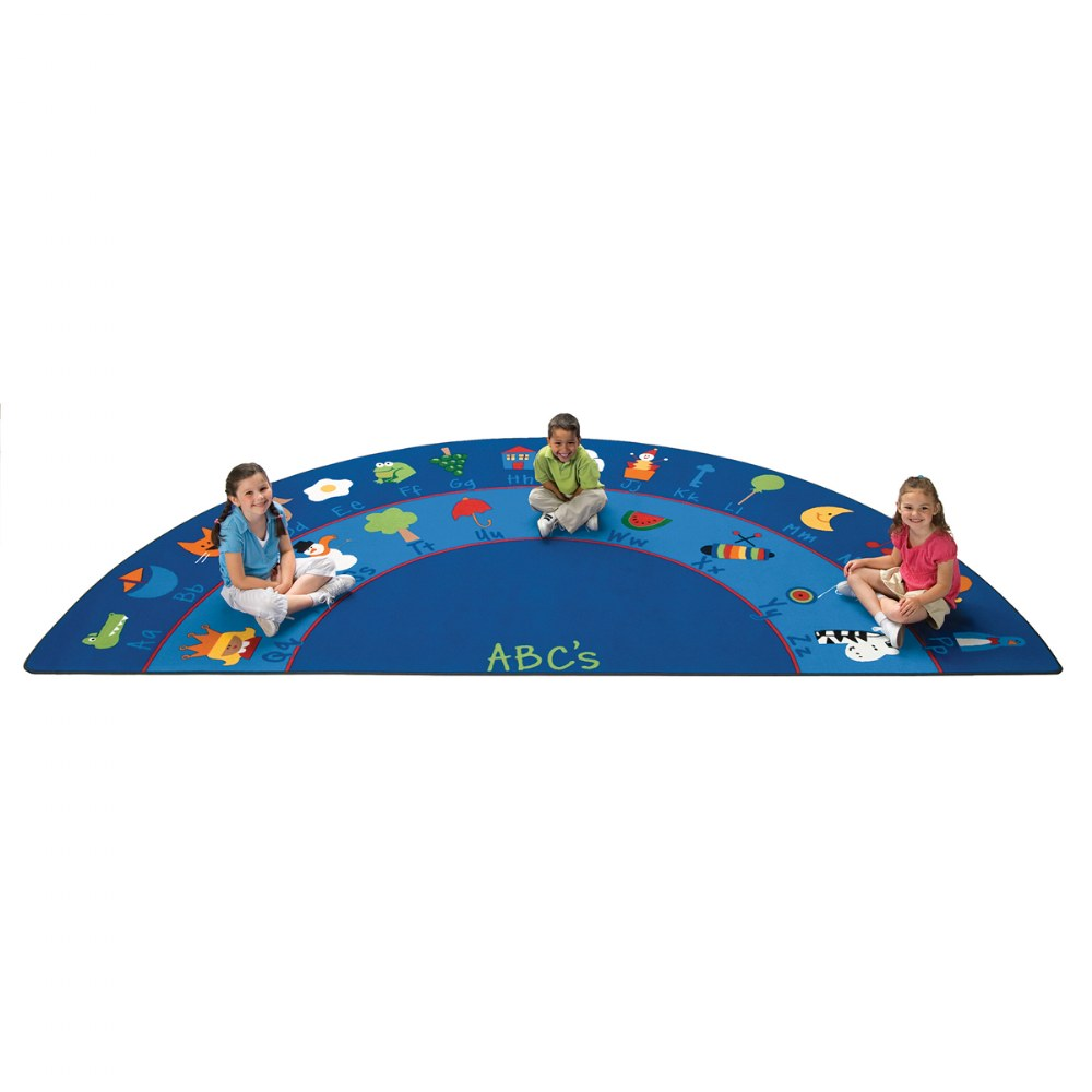 Fun With Phonics Seating Carpet