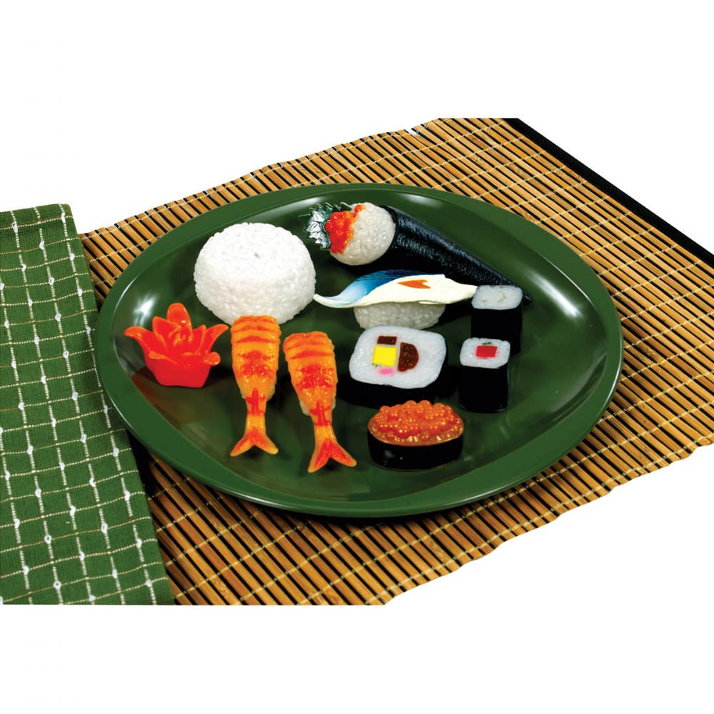 Alternate Image #2 of Life-Size Pretend Play International Food Collection