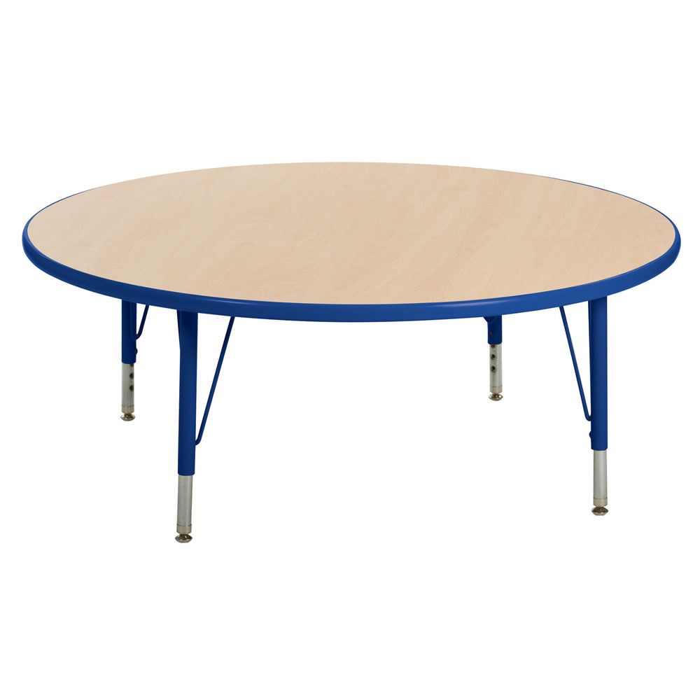 "Nature Color 48"" Round Tables (Seats 4)"