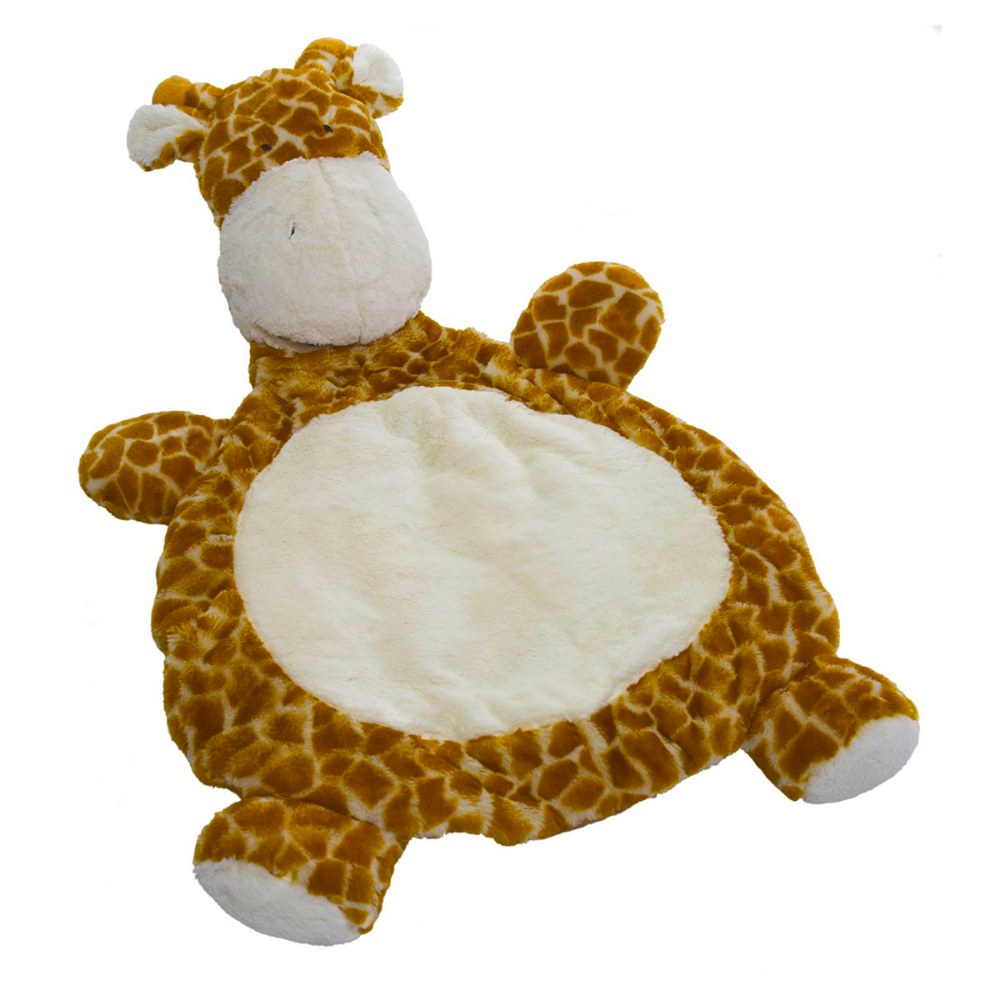 Alternate Image #1 of Giraffe Baby Mat