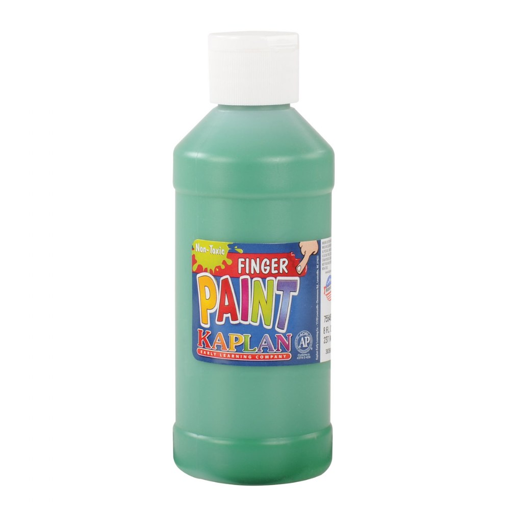 Kaplan Kolors 16 oz. Finger Paint