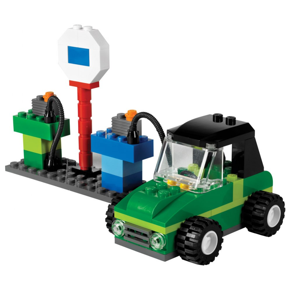 Alternate Image #3 of LEGO® Vehicles Set (9333)