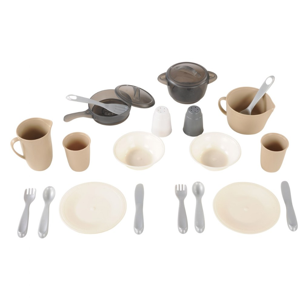 Alternate Image #1 of Toddler Kitchenware Set