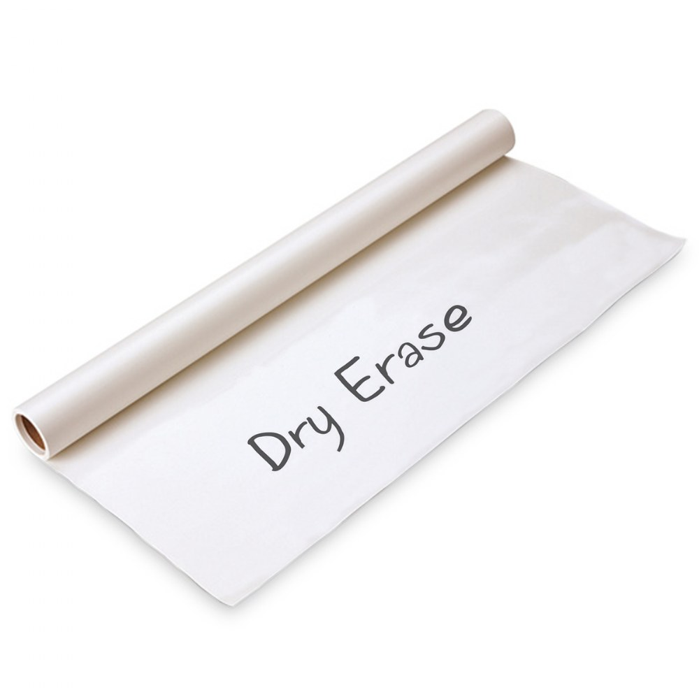 "Alternate Image #1 of GoWrite Dry Erase Roll - 24"" x 10'"