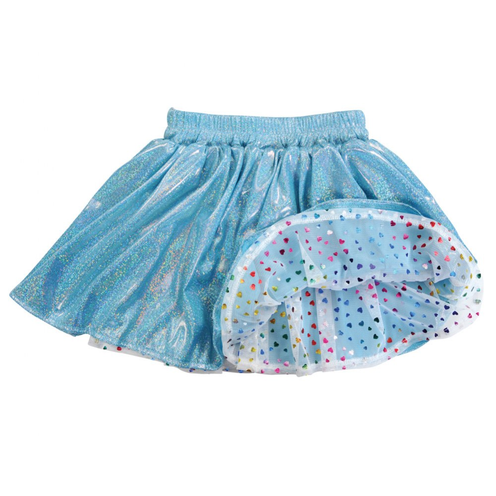 Alternate Image #1 of Fancy Dance Reversible Skirts - Set of 3