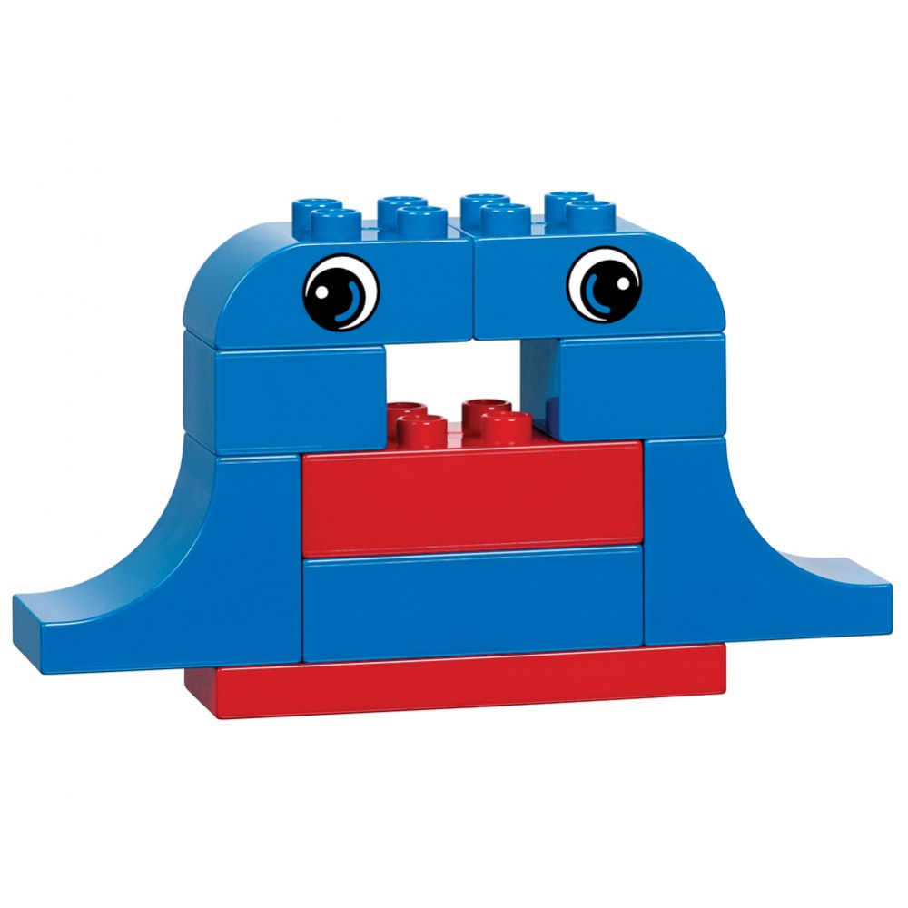 Alternate Image #5 of LEGO® DUPLO® Creative Brick Set - 45019