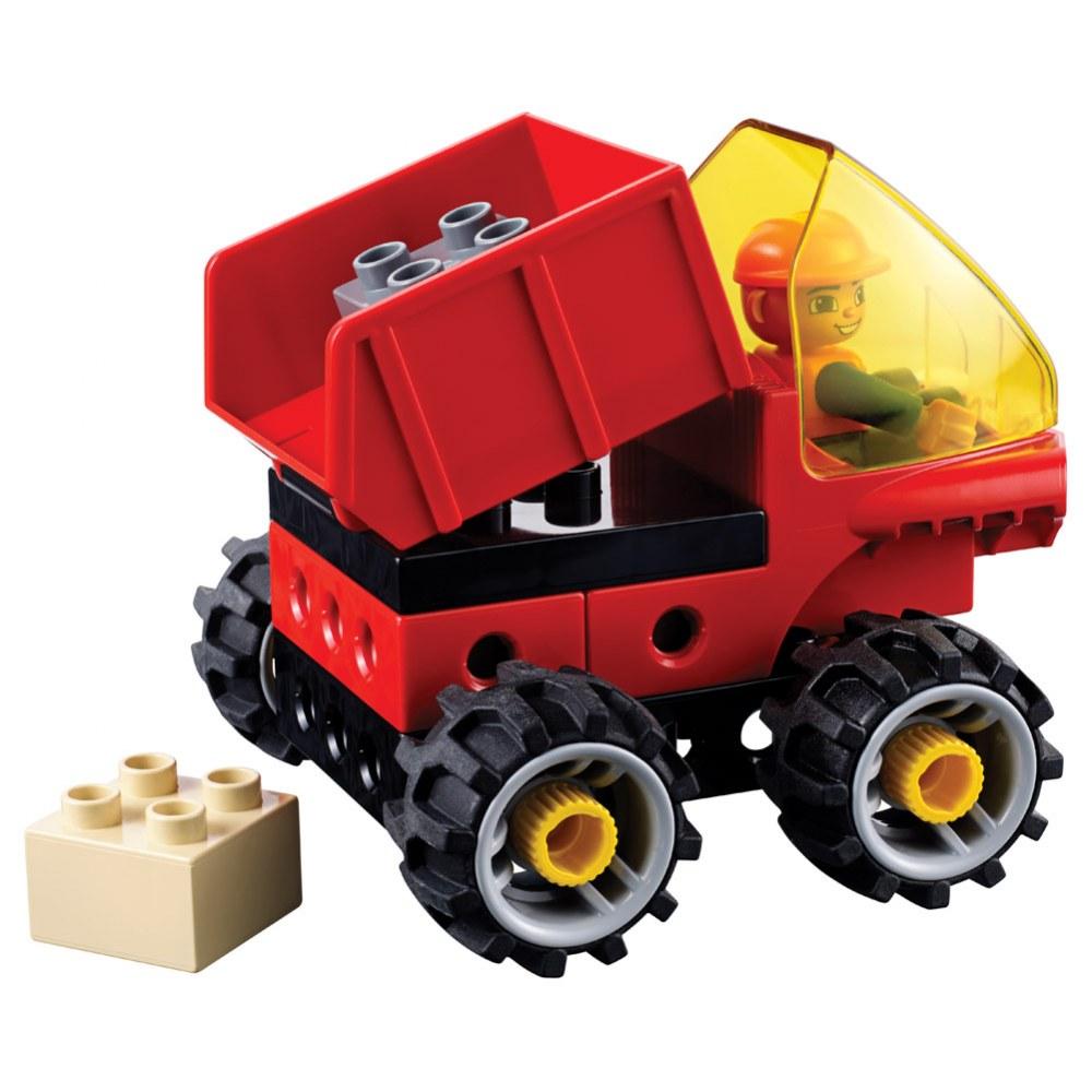LEGO® DUPLO® Tech Machines (45002)