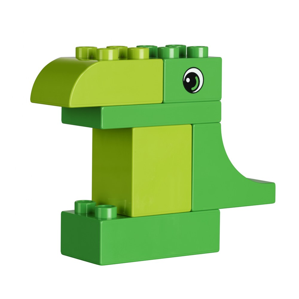 Alternate Image #6 of LEGO® DUPLO® Animal Bingo (45009)