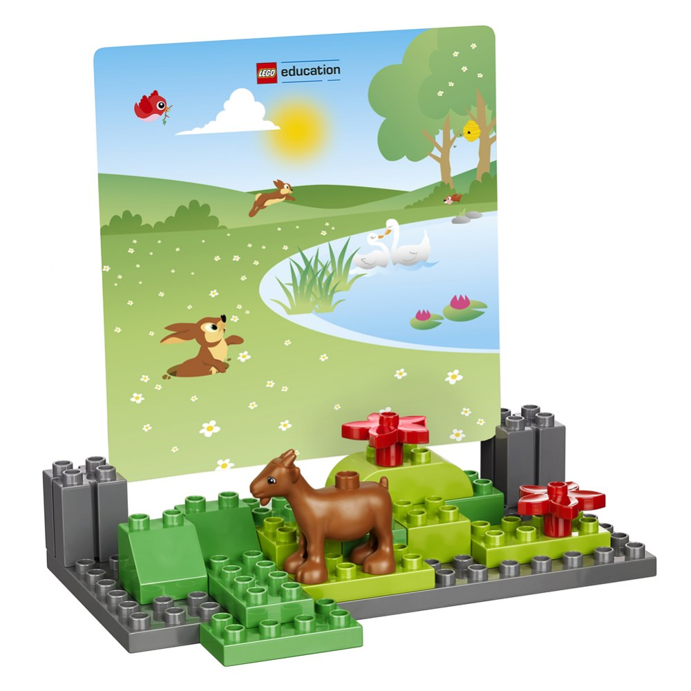 Alternate Image #4 of LEGO® DUPLO® StoryTales (45005)