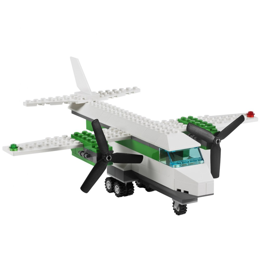 Alternate Image #1 of LEGO® Space and Airport Set (9335)