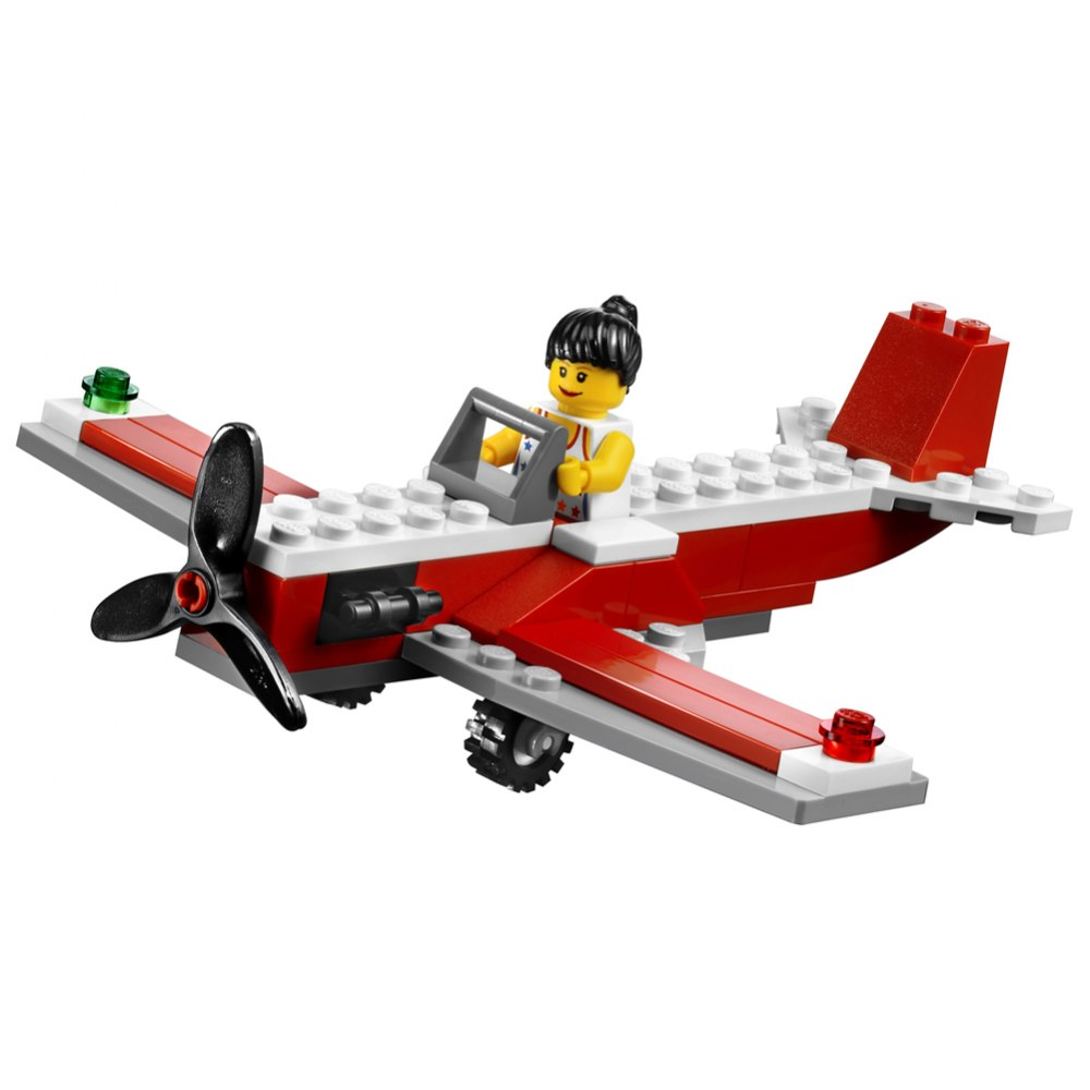 Alternate Image #7 of LEGO® Space and Airport Set (9335)