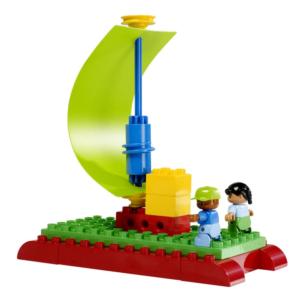Alternate Image #5 of LEGO® DUPLO® Early Simple Machines Set - 9656