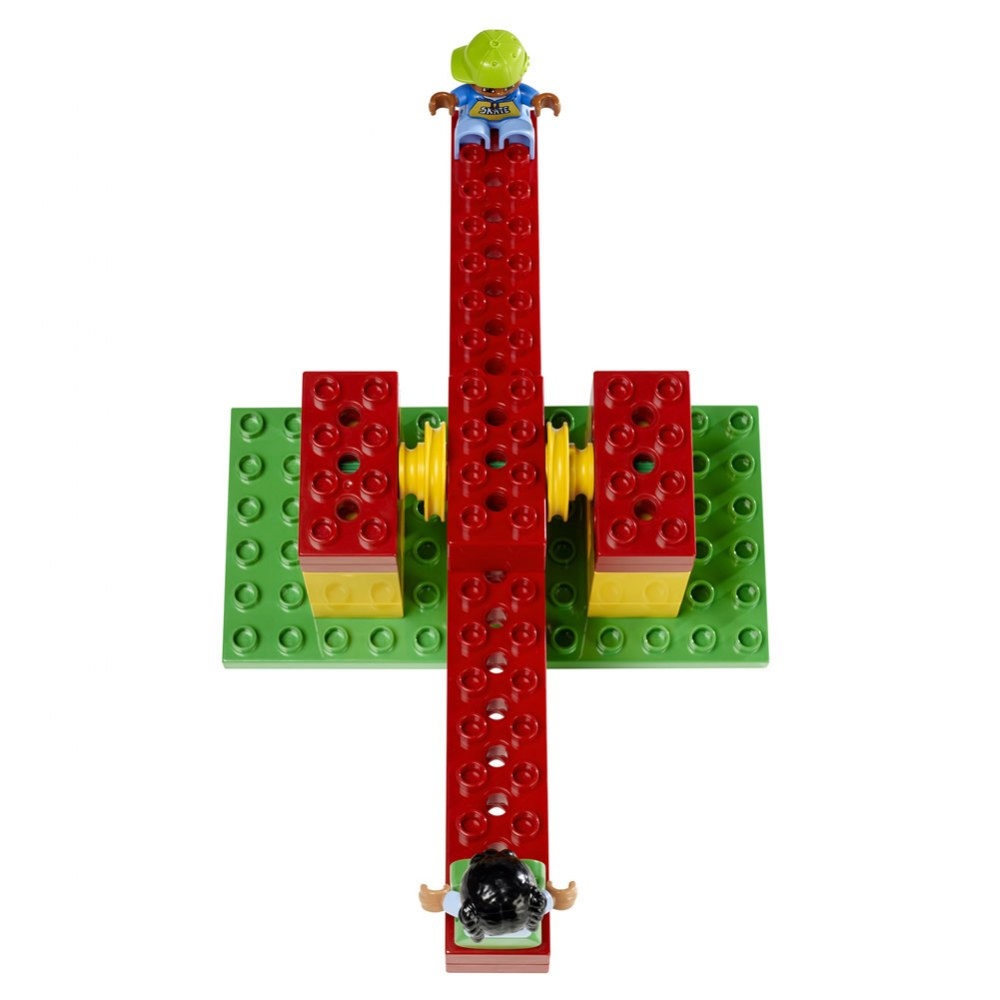 Alternate Image #7 of LEGO® DUPLO® Early Simple Machines Set - 9656