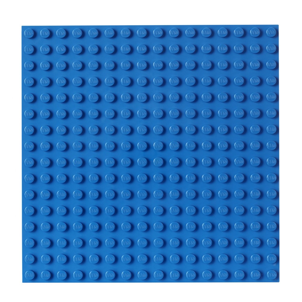 Alternate Image #1 of LEGO® Small Building Plates (9388)