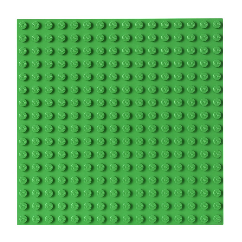 Alternate Image #2 of LEGO® Small Building Plates (9388)
