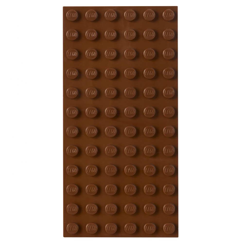 Alternate Image #3 of LEGO® Small Building Plates (9388)