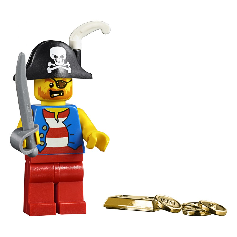 Alternate Image #4 of LEGO® Fantasy Minifigure Set - 45023