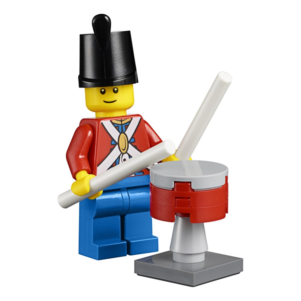Alternate Image #7 of LEGO® Fantasy Minifigure Set - 45023