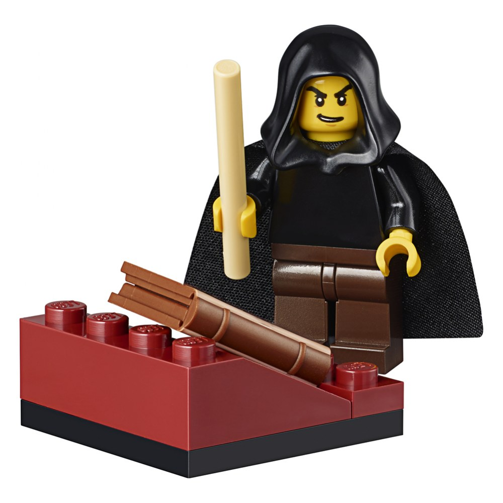 Alternate Image #8 of LEGO® Fantasy Minifigure Set - 45023