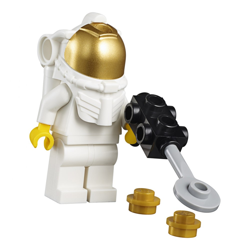 Alternate Image #9 of LEGO® Fantasy Minifigure Set - 45023