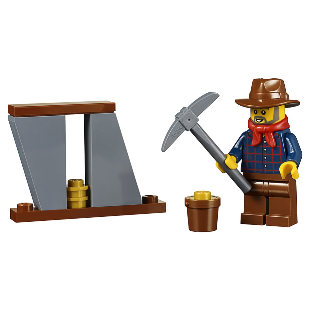 Alternate Image #10 of LEGO® Fantasy Minifigure Set - 45023