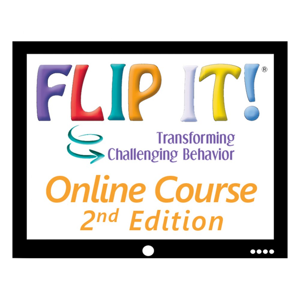 FLIP IT!® Online Course, 2nd Edition