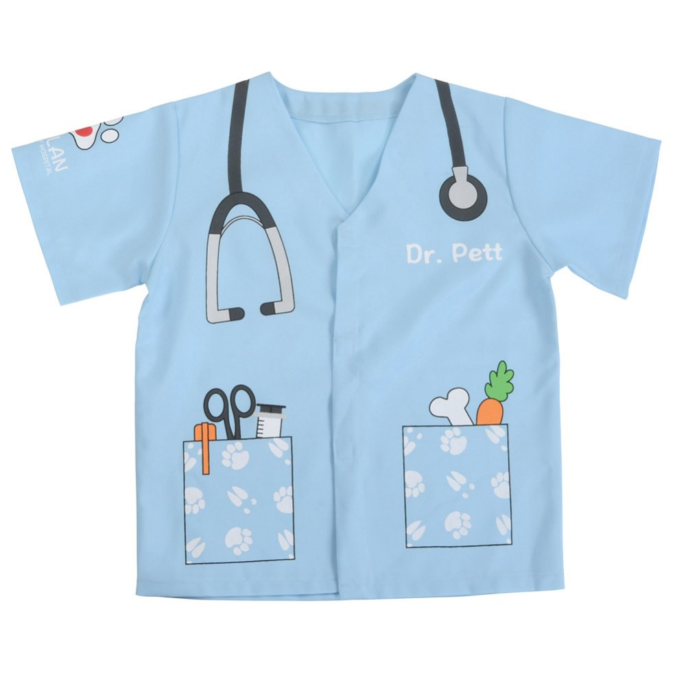 Alternate Image #4 of When I Grow Up Career Preschool Shirts - Set of 6