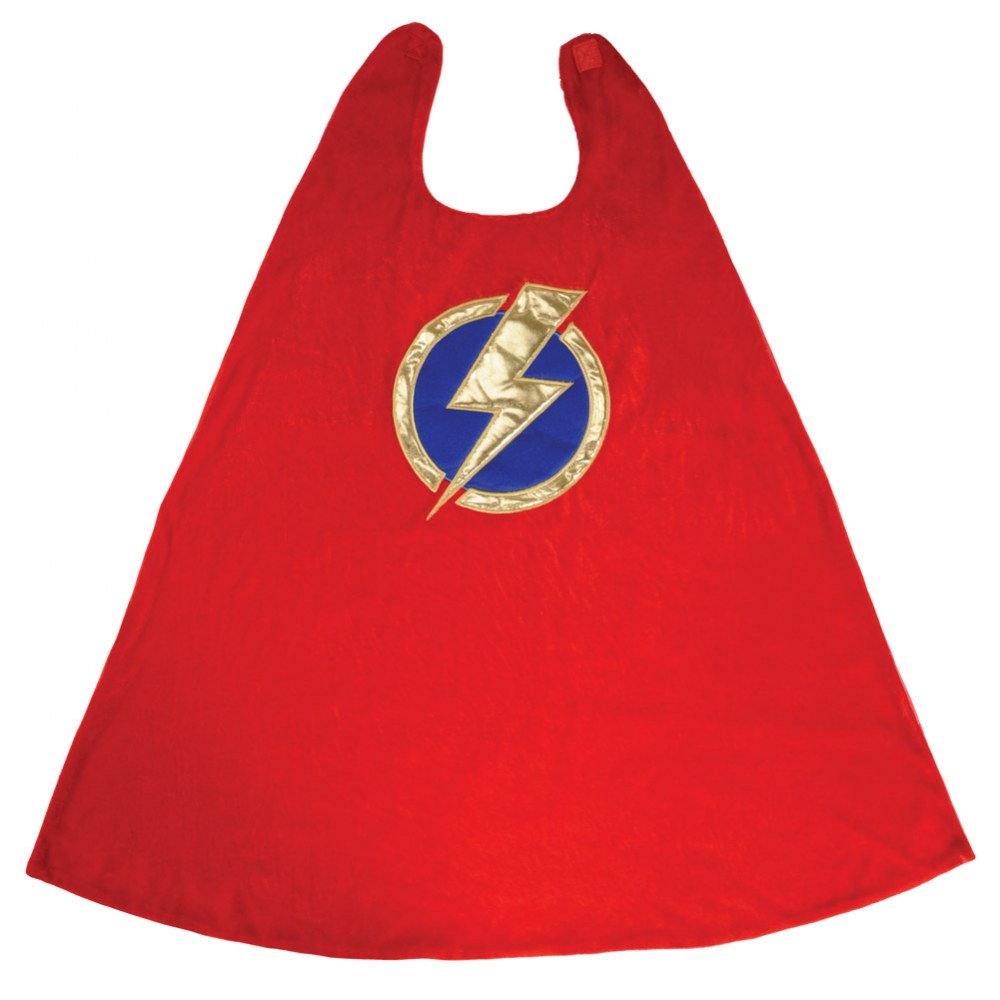 Alternate Image #11 of Pretend Play Adventure Capes (Set of 4 Polyester Children's Capes)