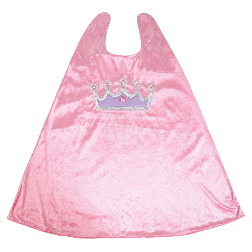 Alternate Image #13 of Pretend Play Adventure Capes (Set of 4 Polyester Children's Capes)