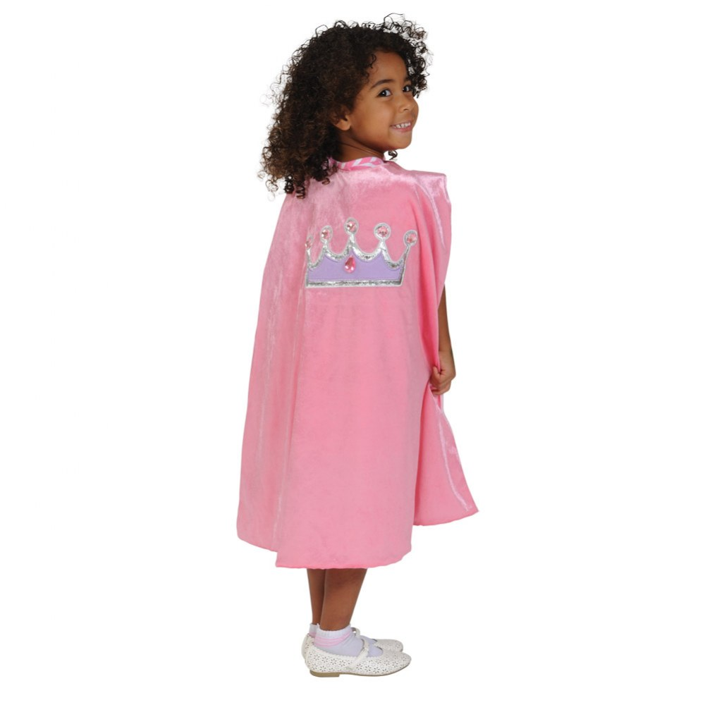 Alternate Image #15 of Pretend Play Adventure Capes (Set of 4 Polyester Children's Capes)