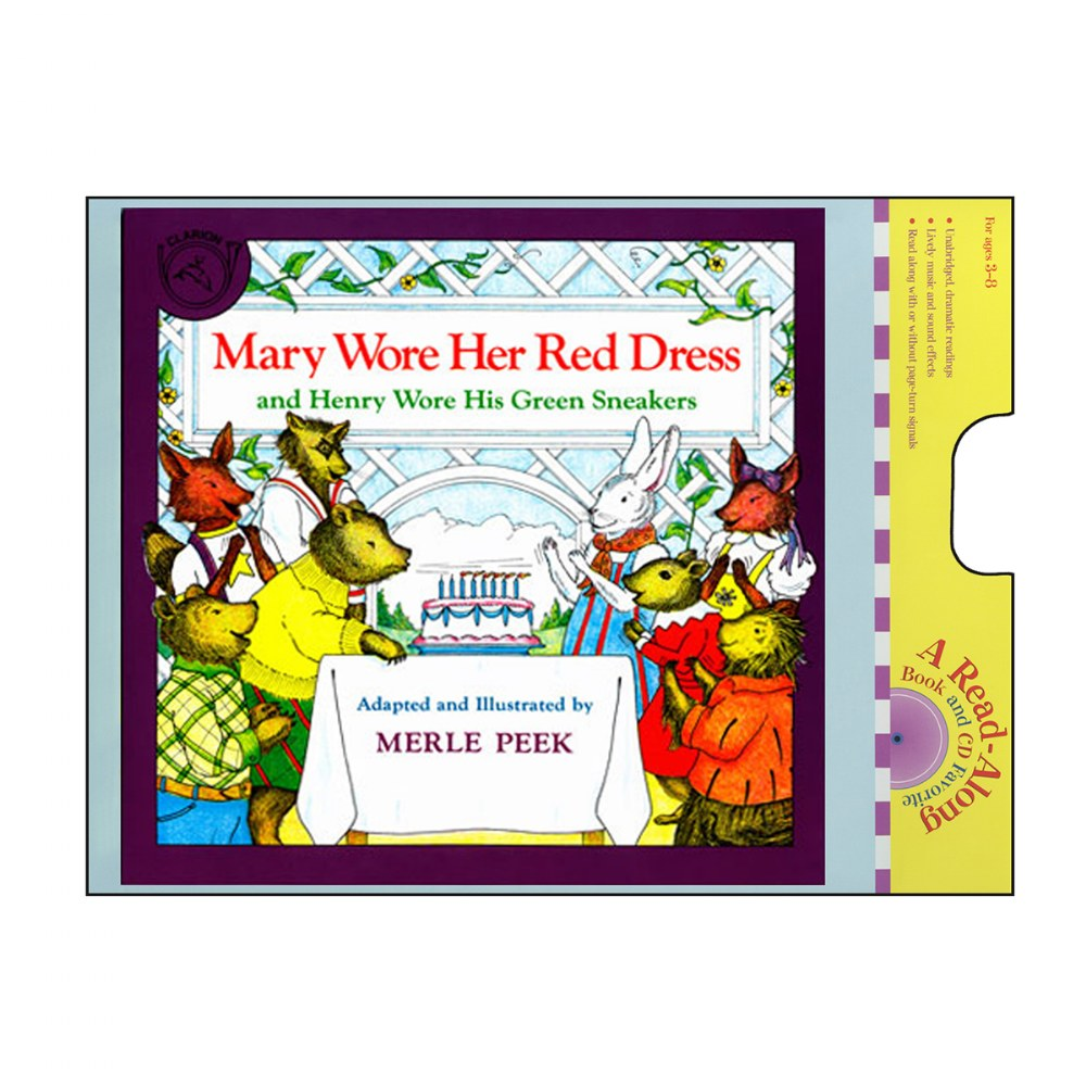 Alternate Image #3 of Classic Read Aloud Book and CD -  Set of 6