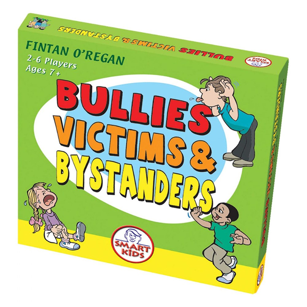 Alternate Image #1 of Bullies, Victims & Bystanders Board Game