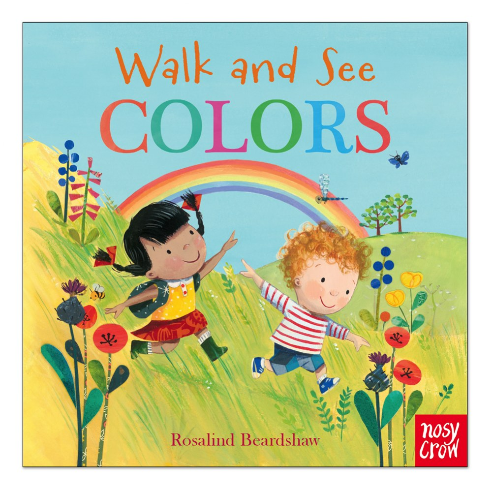 Alternate Image #3 of Walk and See Board Book Set - Set of 4