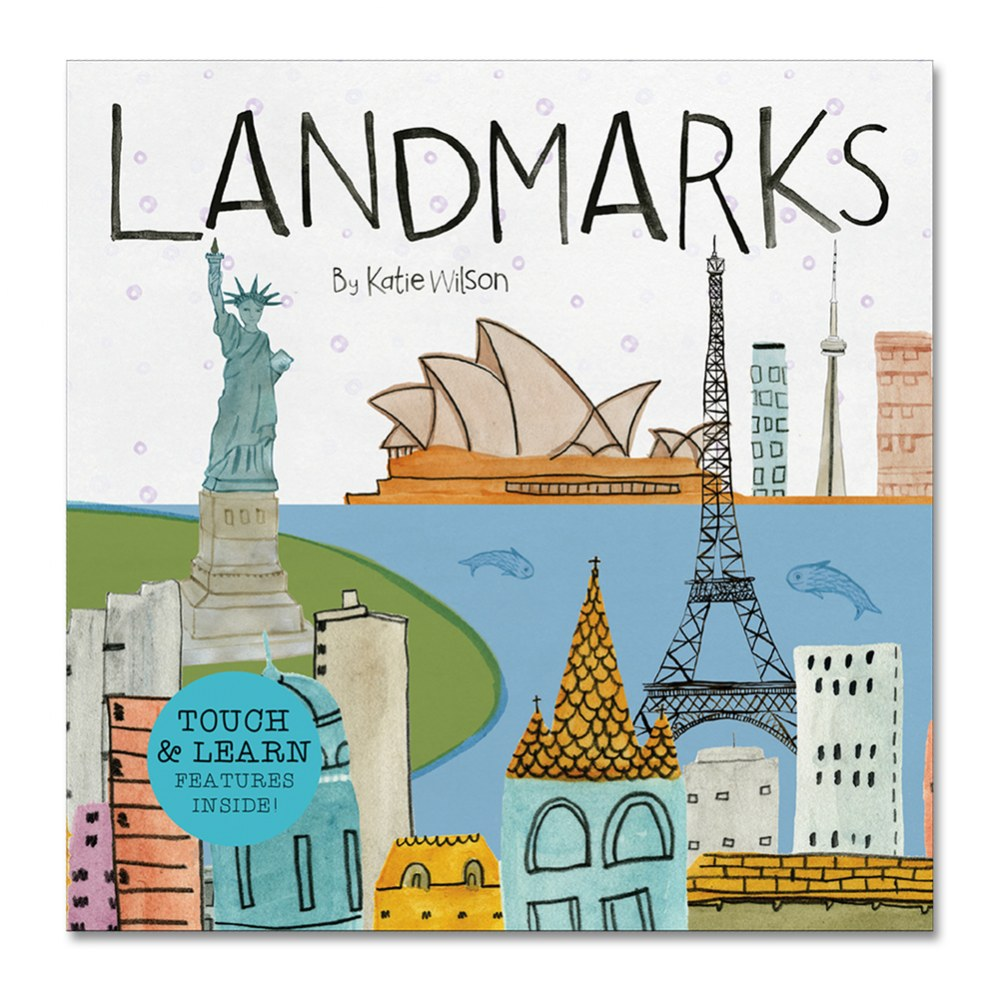 Alternate Image #2 of Explore and Learn Board Books - Set of 4