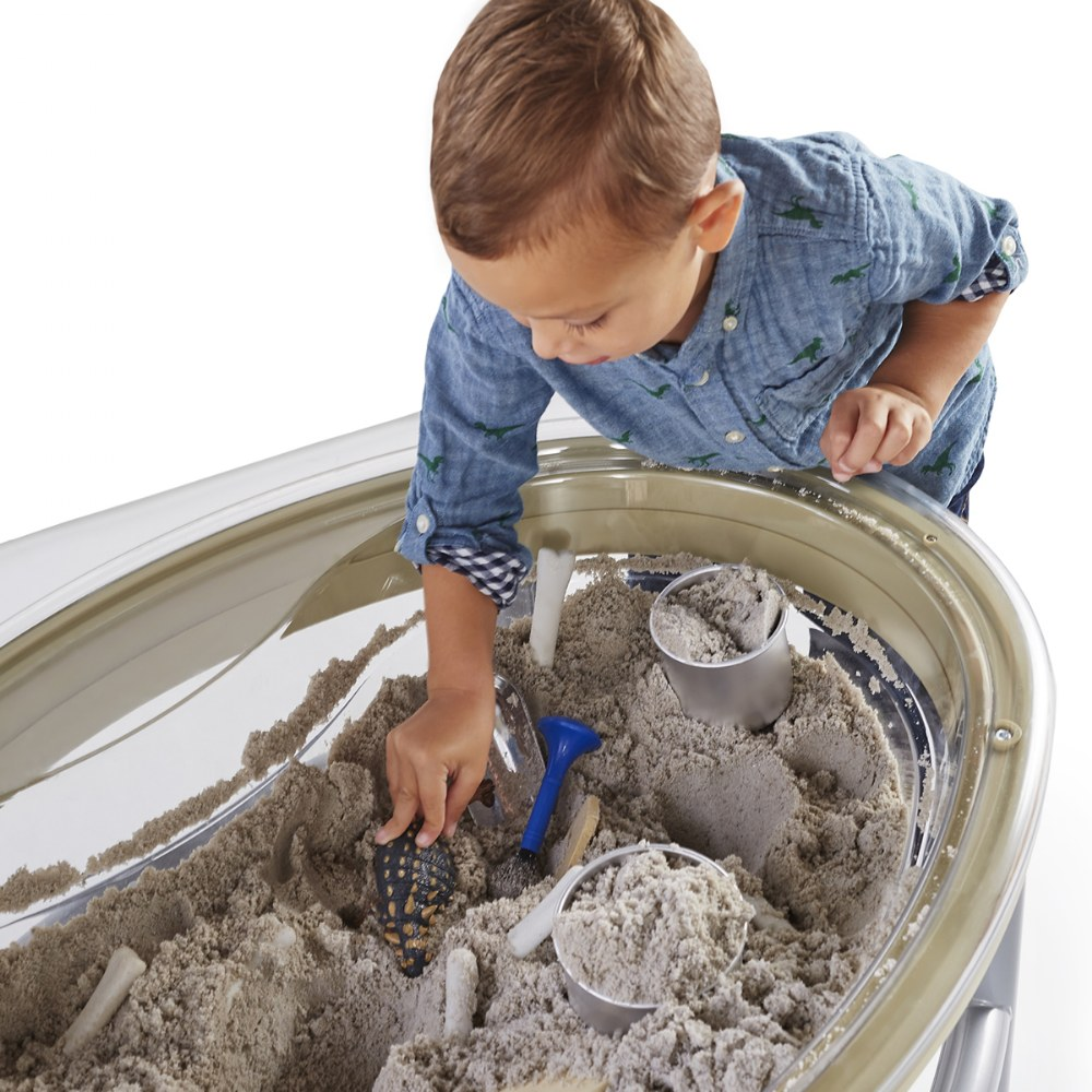 Alternate Image #9 of Adjustable Sand and Water Table and Accessories