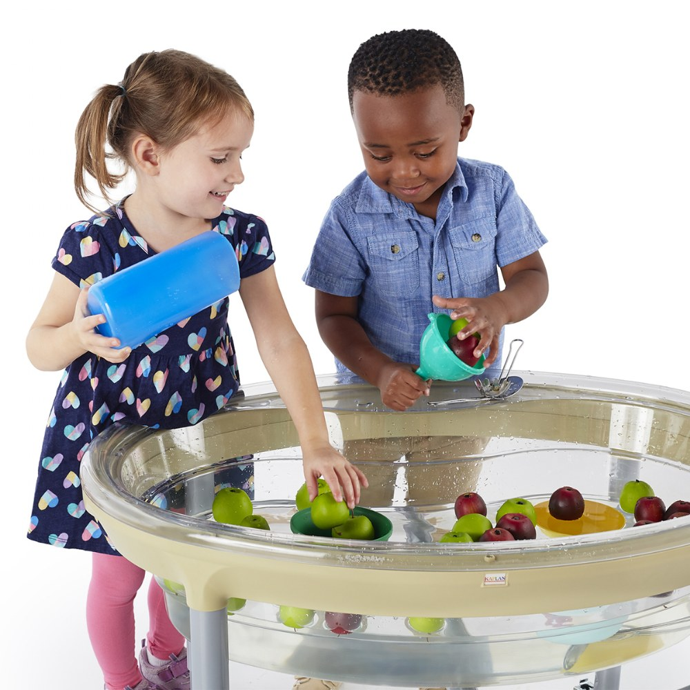 Alternate Image #10 of Adjustable Sand and Water Table and Accessories