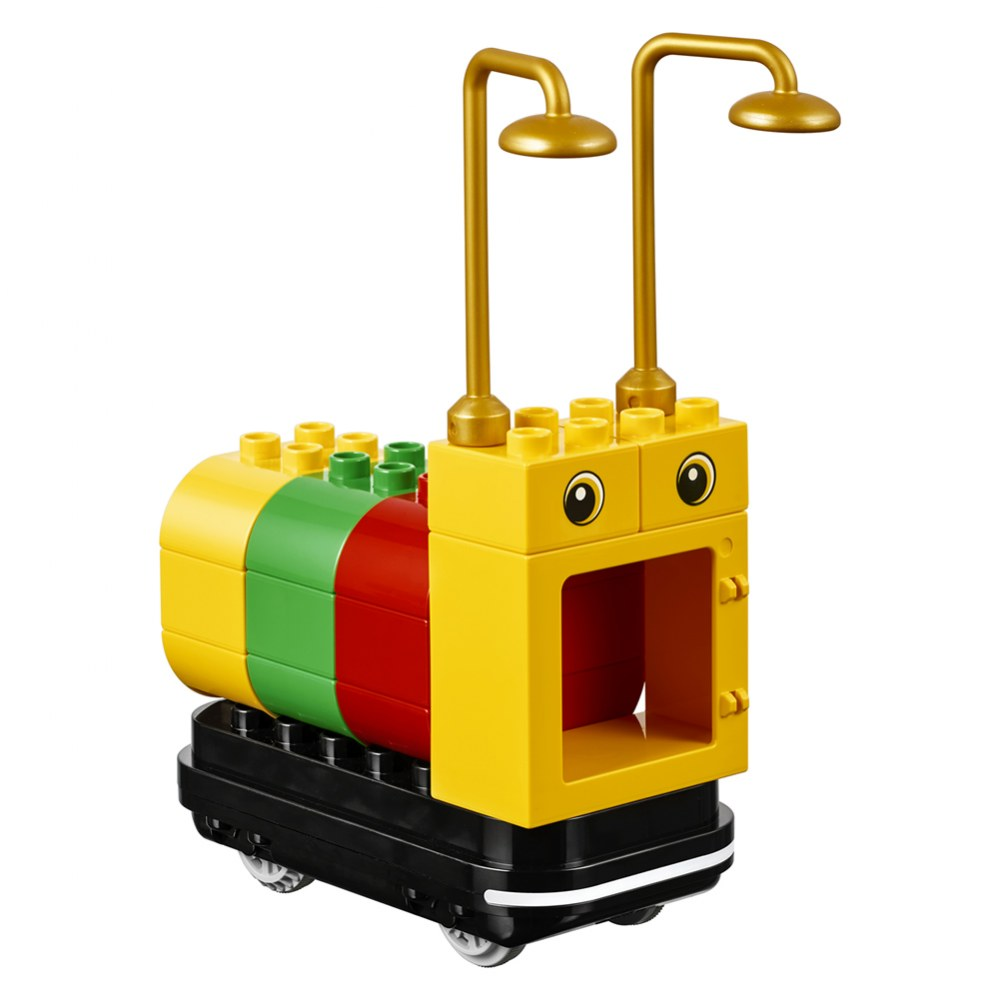 Alternate Image #10 of LEGO® DUPLO® Coding Express (45025)