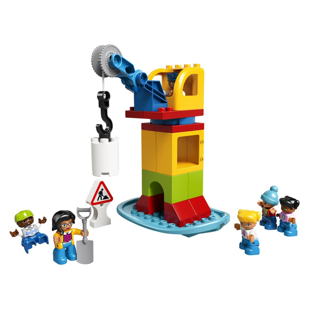 LEGO® DUPLO® Coding Express (45025)