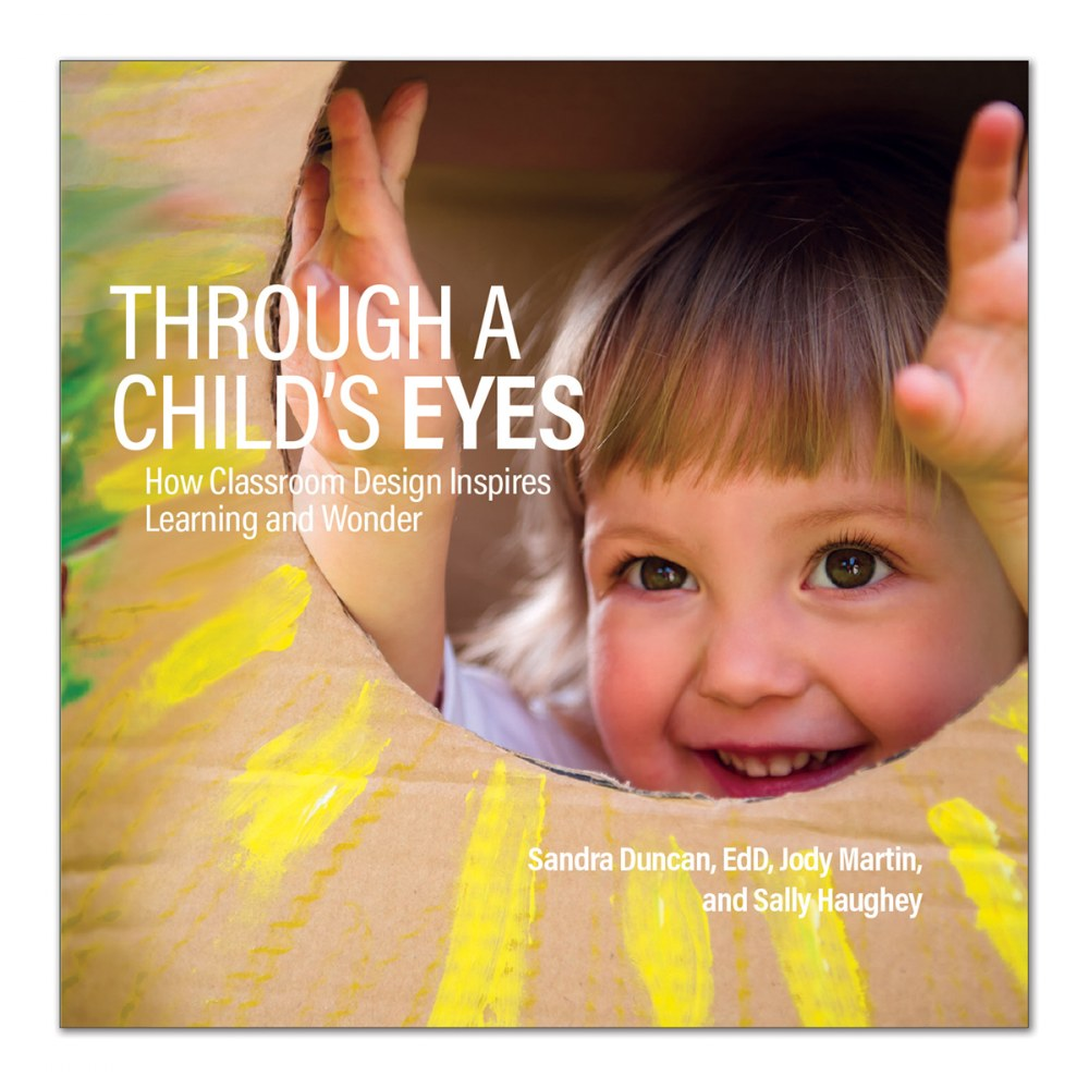 Through a Child's Eyes: How Classroom Design Inspires Learning and Wonder